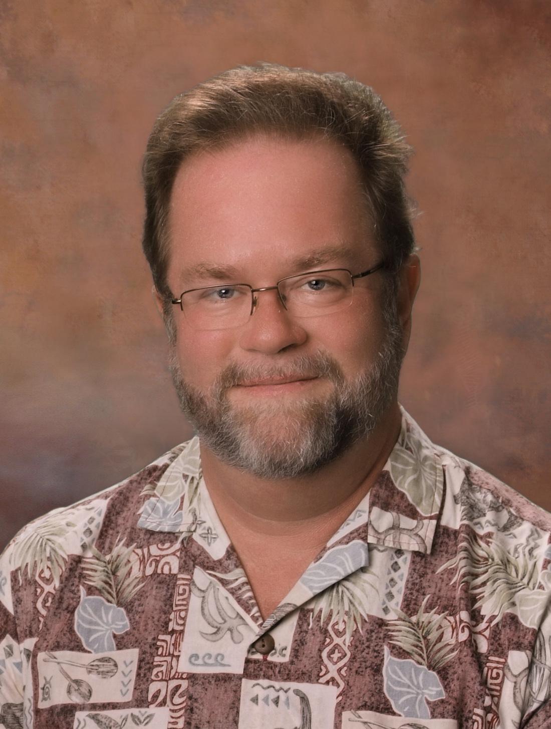Mark Knox, MD