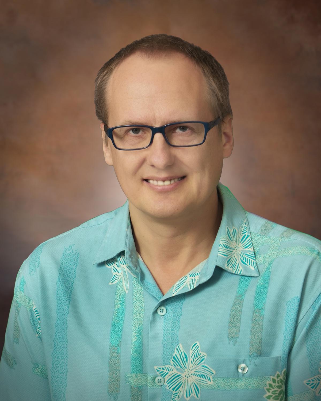 Victor Bochkarev, MD, FACS