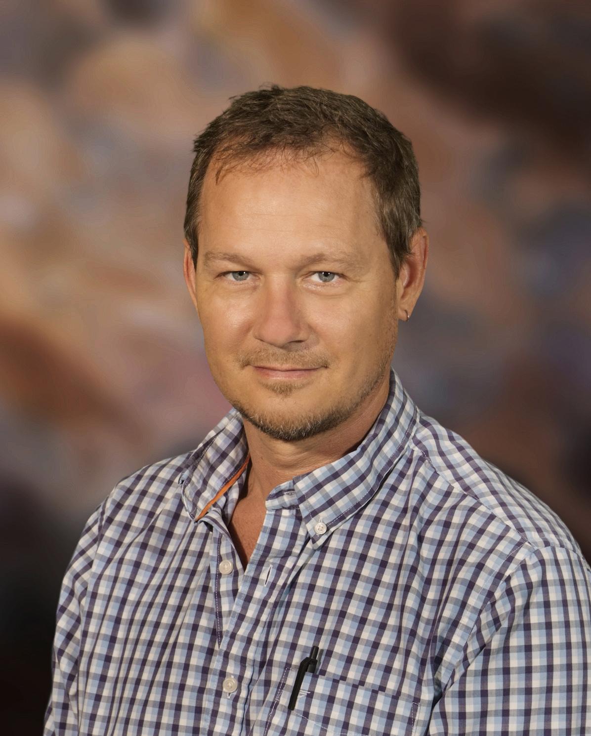 Hart Miller, MD