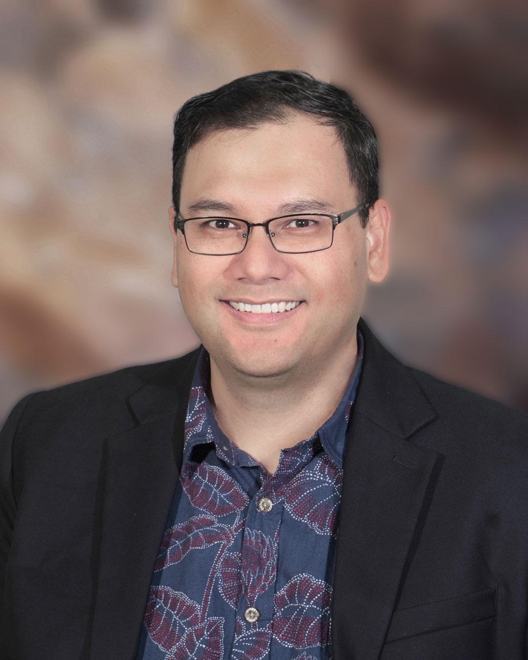Chad L.M. Ahia, M.D.